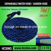 Jardín ensanchable Hose los 50ft Including Spray Gun Green