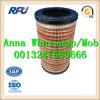 filtro de petróleo de alta qualidade de 1r-0741 1r0749 para a lagarta