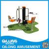 Equipo al aire libre de la aptitud del cuerpo de la venta caliente (QL14-240D)