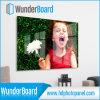 Imprime en el aluminio, los paneles de la foto de HD para hacer publicidad