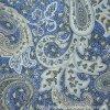 Tessuto di seta naturale stampato del rivestimento Fabric/300t del poliestere