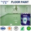 Hualong epóxi Antiestática Pintura de piso de Autonivelamento