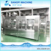 10000bph complètent la chaîne de production eau pure/minérale