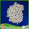Bola inerte del alúmina de la alta estabilidad química para los media inertes del soporte de la base