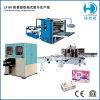 El chino de la línea de producción de tejido Facial