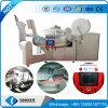 Industrielle Ausschnitt-Maschinen-Handelsfleisch-Filterglocke-Scherblock-Maschine des Fleisch-Zkzb-330