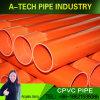 De Pijp van nieuwe Producten CPVC voor de Ondergrondse Bescherming van de Kabel