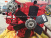 De originele Dieselmotor van 92kw/2500rpm Dcec Cummins B125 33 voor het Voertuig van de Vrachtwagen