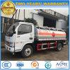 Dongfeng 4X2 С БЕНЗИН бака погрузчика от 800 до 1000 галлонов топлива погрузчика