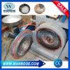 Pulverizer en plastique de poudre de bon Retormolding à disque Micronizer de LLDPE/PE