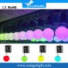 Indicatore luminoso cinetico LED di DMX 512 della sfera degli argani del sistema della sfera cinetica della fase