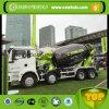 Смеситель Zoomlion K6jb-R тавра Китая горячий перевозит 6m3 на грузовиках