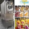 Pode fazer 35L cada hora Stand up Gelato máquina de gelados duros