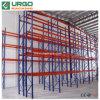 Gran capacidad de servicio pesado Rack con sistema de estanterías de acero