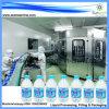 Máquina plástica do enchimento do montante do frasco para a água bebendo, água mineral, água pura de Bottlig