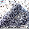 Maglia del metallo tessuta vita più lunga di uso per la macchina del frantoio