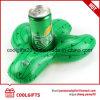Пляж игрушки ПВХ инфляции напиток в различные формы Подстаканники плавающего режима