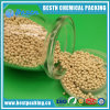 De Moleculaire Zeef van het zeoliet 3A voor het Gas van de Pyrolyse en Alkene Deshydratiemiddel