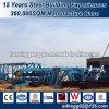 Aço pesado preço barato a Instalação da Estrutura de aço