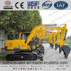 Chine Baoding Excavatrices sur chenilles Godet 0.5m3 pour Digger