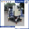 La extracción de agua Sistema de reciclaje de aceite de vacío