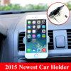 2015 Houder van de Telefoon van de Magneet van de Afzet van de Opening van de Lucht van de Auto de Mini Magnetische voor iPhone van de Appel 4S 5 5s 6