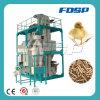 安い価格の小さい家禽の飼料工場のターンキー家禽のプロジェクト