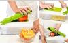 Tagliatrice di verdure multifunzionale/tagliatrice della frutta