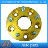 Distanziatore dell'adattatore della rotella dell'alluminio 6061 di CNC