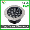 良質15W RGB 12V LED地下ライト
