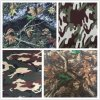 De bos BosStof van het Neopreen van de Camouflage van de Sneeuw van het Hout van het Zand van Camo van de Woestijn van de Camouflage Witte die met t-Doek de Stof van het Neopreen van de Textuur van het Patroon wordt gelamineerd