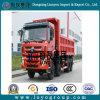 الصين [كدو] [بوور دومب تروك] [تيبّر تروك] ال 8*4 مع 10 عجلات عمليّة بيع [هوت-] في [بكيستن.]