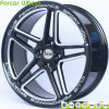 Колеса из алюминиевого сплава/ Auto обод колеса для автомобиля