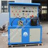 Probar la máquina del mecanismo que atraviesa hidráulico