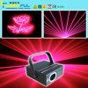 De Apparatuur 300mw die Roze DJ van de disco de Lichten van de Laser mengt toont