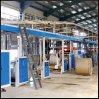 Автоматический Corrugated Paperboard делая производственную линию