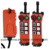 Raido sans fil nouveau Sat F21-E1 à télécommande pour la grue/machine industrielle