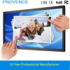 42 Inch Wall Mounted Touch Screen All in One PC Kiosk