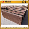 Almofada de resfriamento Corrosion-Resistant Marca Jinlong para casa de frango/Fazenda/derramado