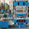 Plaque de bonne qualité Press Vulcanizer Presse hydraulique