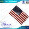 Сигнальный флажок хлопка полиэфира бумаги качества Nylon американский (A-NF01F03020)