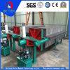 Tipo filtro del Piatto-e-Blocco per grafici del fornitore dell'oro per il lavaggio della sabbia/carbone del quarzo/trattamento delle acque