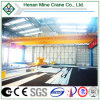 Puente rodante electromágnetico (modelo del control de calidad)