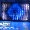 Schöner Effekt bewegliche videotrennvorhang-Beleuchtung des DJ-Dekoration-Hintergrund-LED