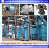 Ventil-Pumpen-Shell-verlorenes Schaumgummi-Form-Gussteil-Produktions-Gerät