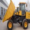 China 5 Vrachtwagen van de Stortplaats van de Steenkool van de Ton Fcy50 de Mini