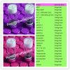 Polvere bianca orale del peptide di Sermorelin di migliore sicurezza di vendita