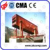 Tela de vibração linear e circular para a companhia do setor mineiro