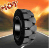 Good Quality Tire 8.15-15 with Non-Pneumatic