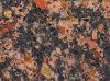 Anti lajes da pedra de quartzo do risco para a bancada (GZS002)